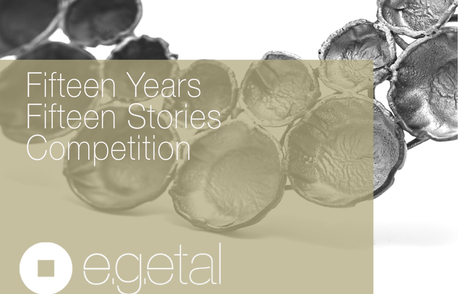 Fifteen Years, Fifteen Stories Competition