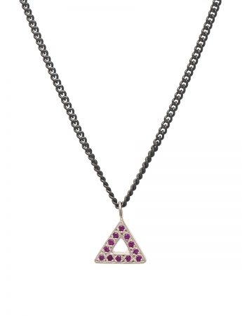 Triangle Neckpiece