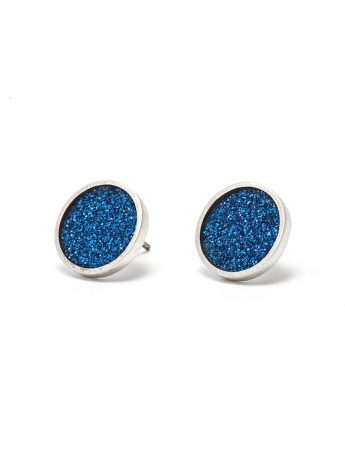 Glitter Spots earrings