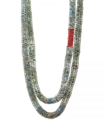 Atlas Double Layer Neckpiece