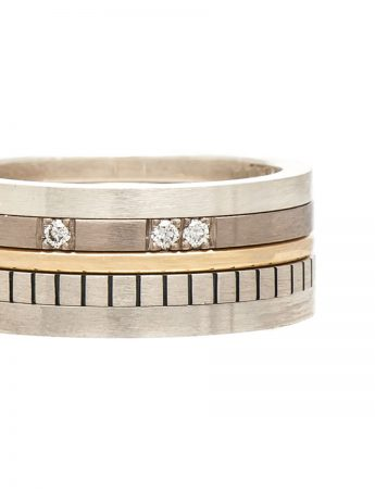 Giovanni Five Stack Ring