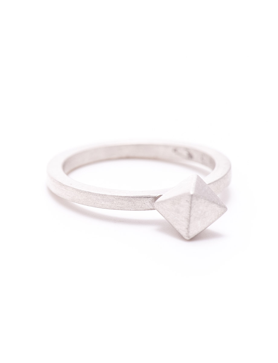 Micro-Octahedron Ring