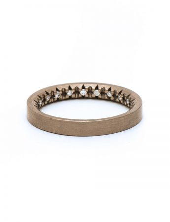 Intrinsic Eternity ring