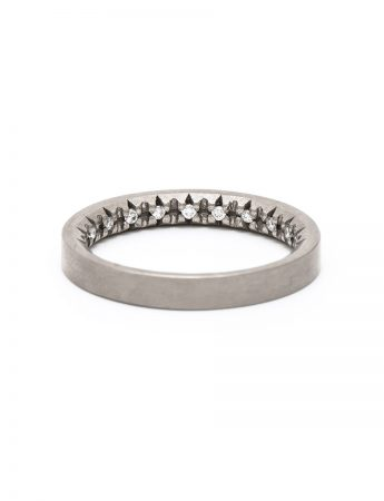 Intrinsic Eternity Ring - Diamonds