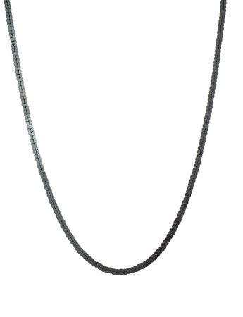 Long Sequin neckpiece