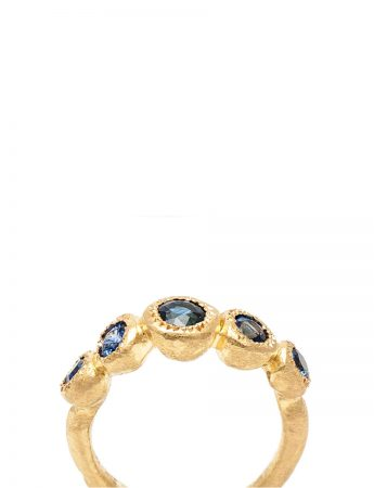 Grand Trousseau Ring