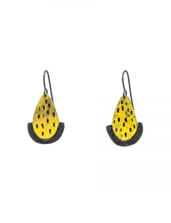 Tropicalia earrings