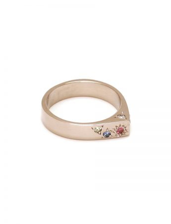 In Bloom ring