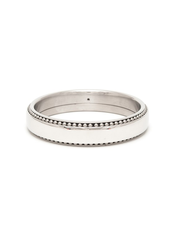 Double Ball bangle