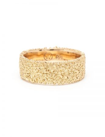 Yellow Gold Wedder
