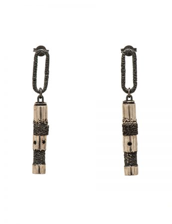 Totem earrings