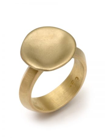 Buttercup Ring