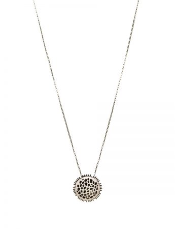 Central Star Necklace