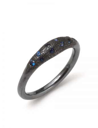 Seeds Ring - Sapphire