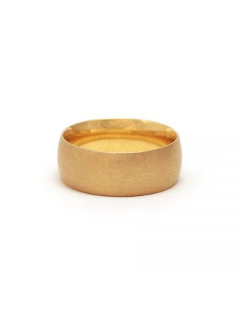 Comfort Ring - Gold