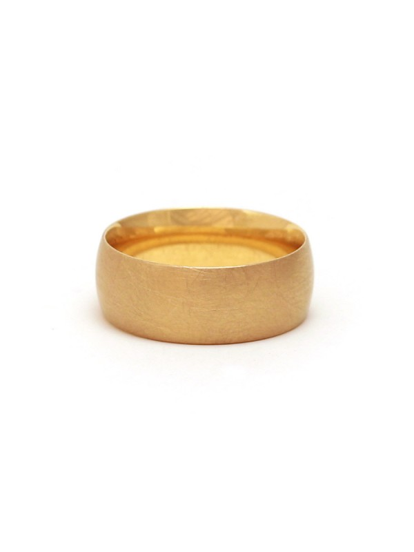 Comfort Ring – Gold
