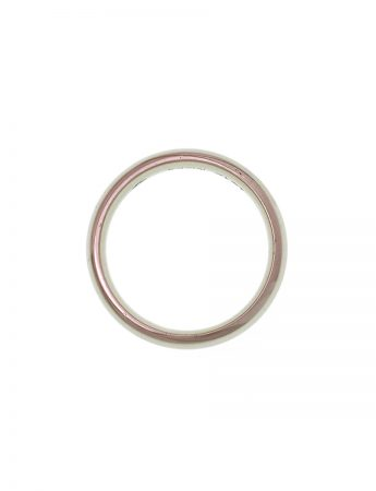 Comfort Ring - Platinum