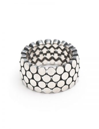 Inside Out - Arrows ring