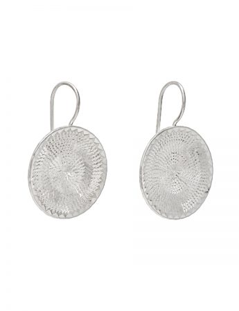 Maze earrings