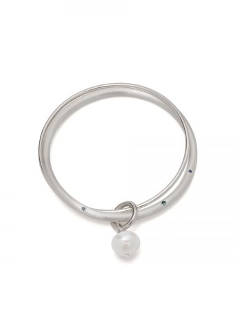 Double sea bangle