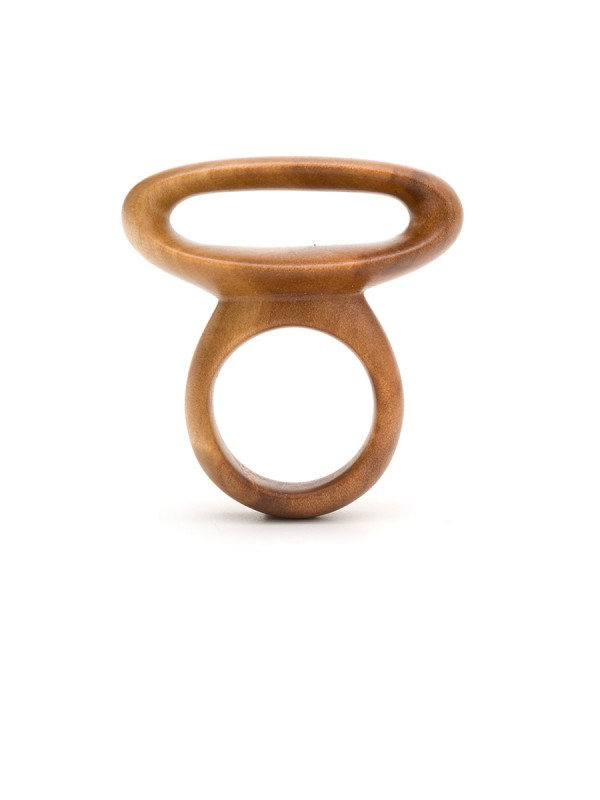 Overseer Ring – Maple