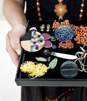 How to store your jewellery collection