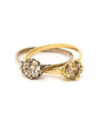 a c rings gold ring si krt rnd julia b diamondsbyme compose engagement with yourself bicolor diamonds htm di pr