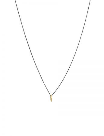 Halo Neckpiece - Gold