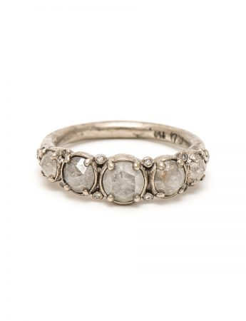 Arctic Winter Ring