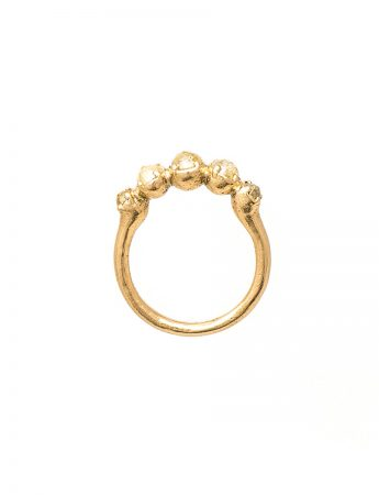 Indus Sunset Ring