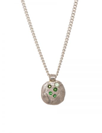 Little Pendant - Green