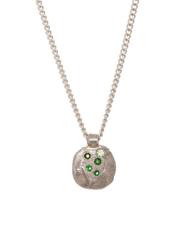 Little Pendant – Green