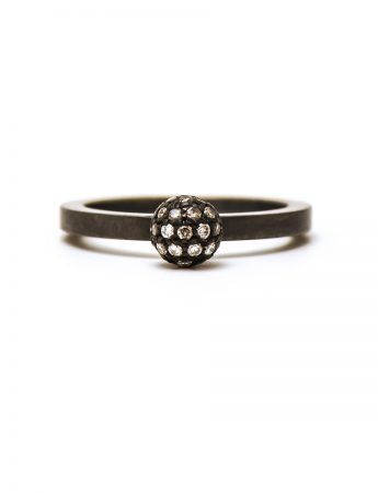 Night Sky Ring - Diamond