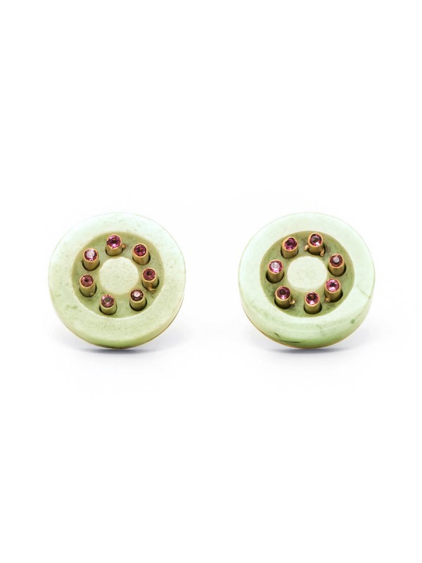 Gumnut Stud Earrings