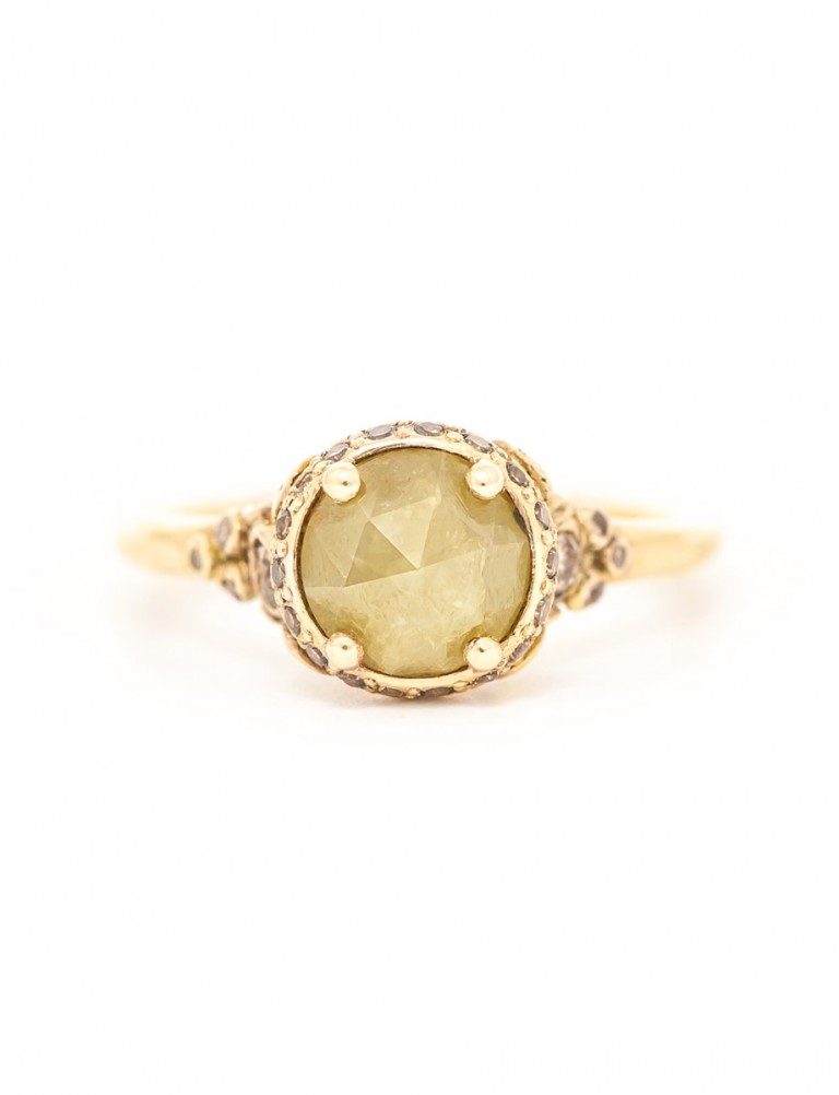 Indian Summer Ring