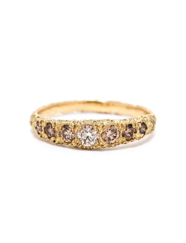 Phases Ring