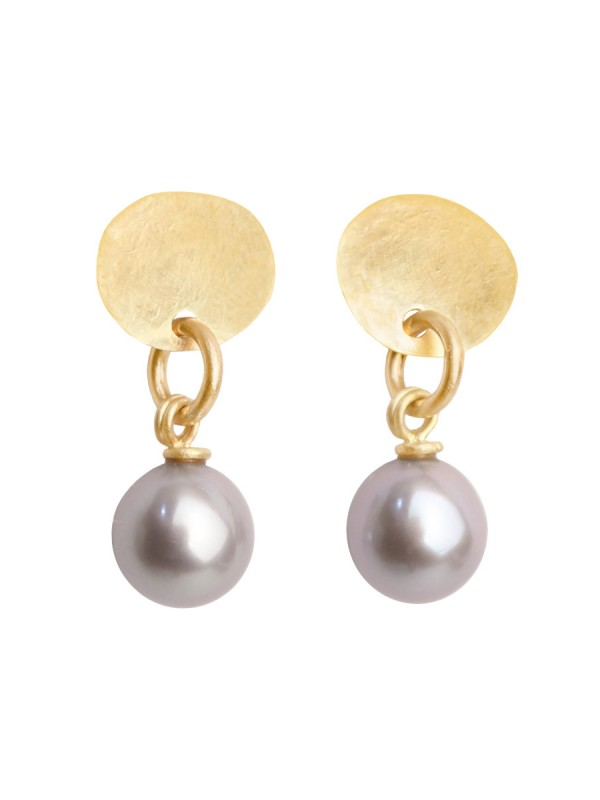 Kalypso Pearl Earrings