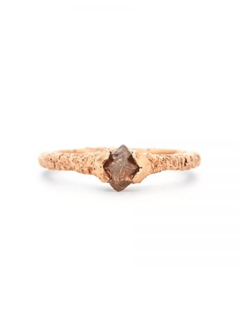 Octahedron Ring