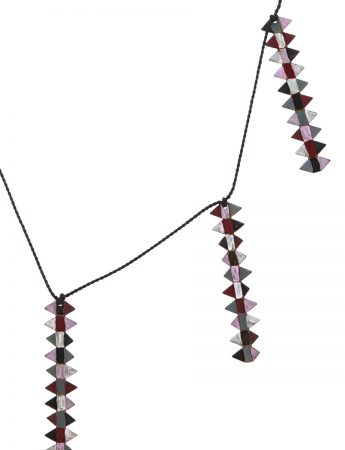 Banksia Necklace - Cool