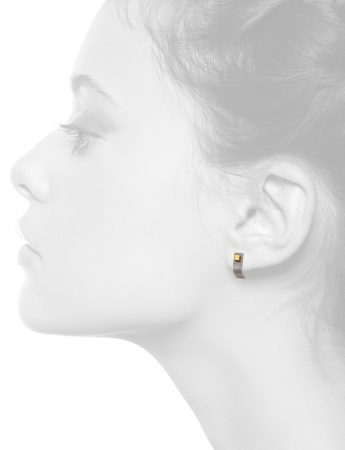 Cuff Stud Earrings