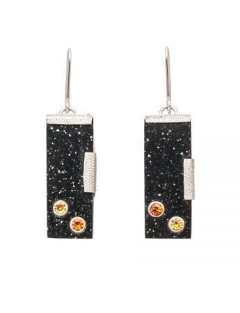 Star Gazer Earrings