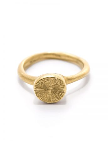 Neru Ring - Gold