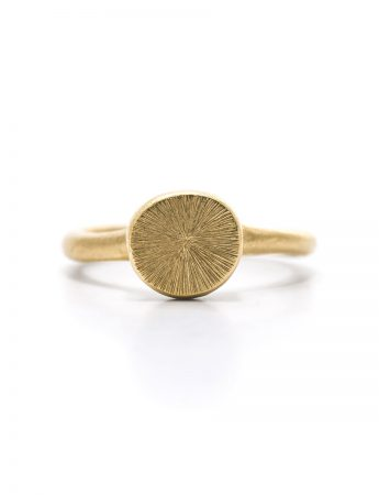 Neru Ring – Gold
