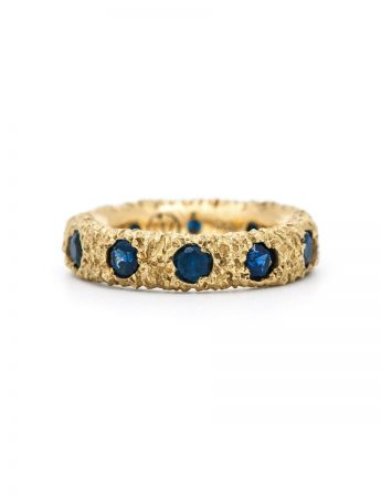 Ten Australian Blues Ring