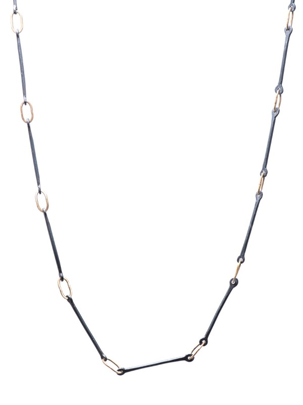 Tsugi Tsugi Chain Necklace