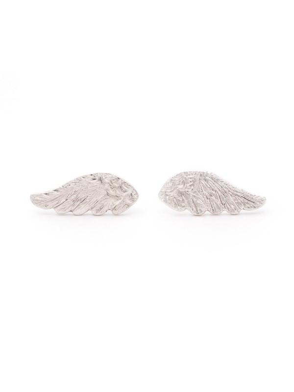Wing – Stud Earrings