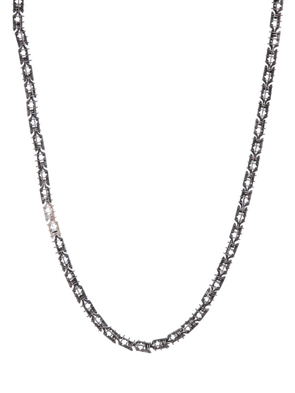 Growing Chain Necklace