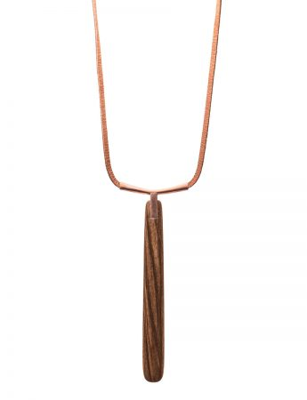 Boatman Necklace - Ti Tree