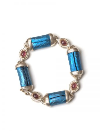 Treasures of Persia Bracelet - Water