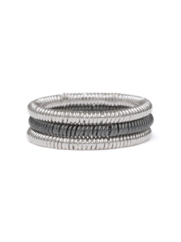 Rope Ring – Three Stack